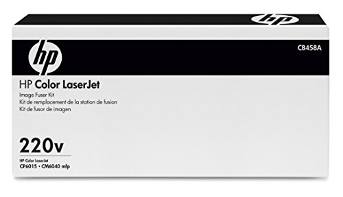 Cheapest HP Hewlett Packard CB458A CE517-67903 CE517 CE5176903 Fuser Kit (110/220v) CP6015 CP6015N CP6015EN Online