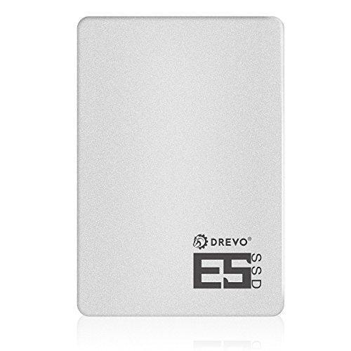 DREVO ES Azienda 128GB MLC SSD Memoria a Stato Solido SATA 3 Lettura 500MB/S Scrittura 300MB/S