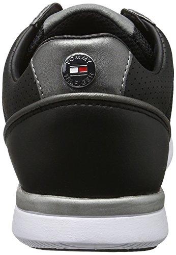 Tommy Hilfiger S1285kye 14c1, Scarpe da Ginnastica Basse Donna Nero (Black 990)