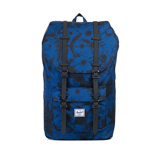 herschel-supply-co-little-america-rugzak-jungle-floral-blue