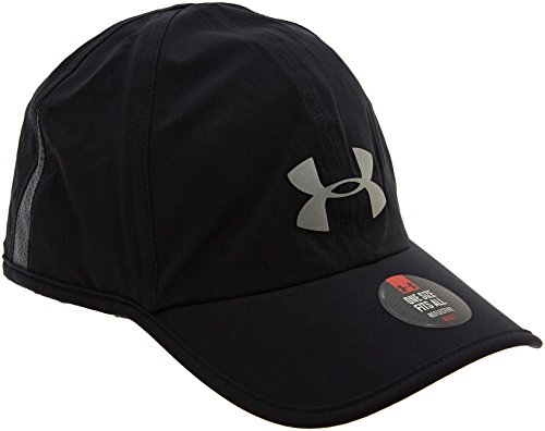 Under Armour Gorra Men'S Ua Shadow 3.0 Cap Negro