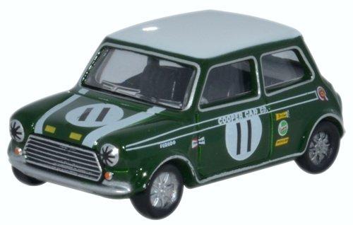oxford-diecast-76mcs002-mini-cooper-s-mkii-john-rhodes-1968-brands-hatch-by-oxford-diecast