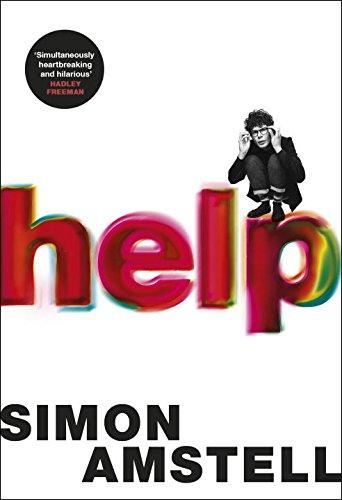 HELP por Simon Amstell