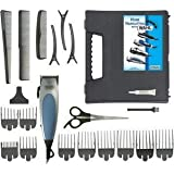 WAHL APPLIANCES 9243-517N WAHL HOME PRO HAIRCUT KIT 22 PIECE By WAHL APPLIANCES