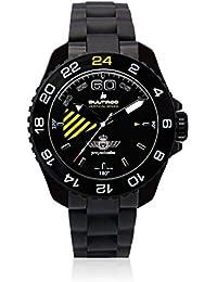 Bultaco Reloj de cuarzo Man BLPB45S-CB5 45.0 mm