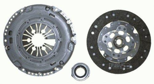 Preisvergleich Produktbild SACHS 3000 845 701 Kupplungssatz