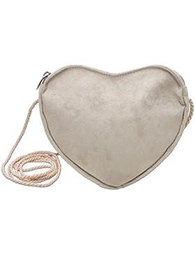 Alpenflüstern Herz-Trachtentasch