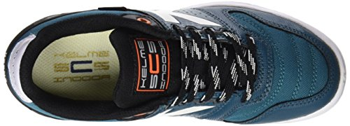 Kelme Unisex-adultos Sapatos Intensa Futebol 4.0 Verdes (musgo)