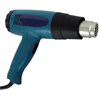 HOT AIR HEAT GUN 2000W WATT WALL PAINT STRIPPER DIY TOOL BRAND NEW IN BOX DRYER