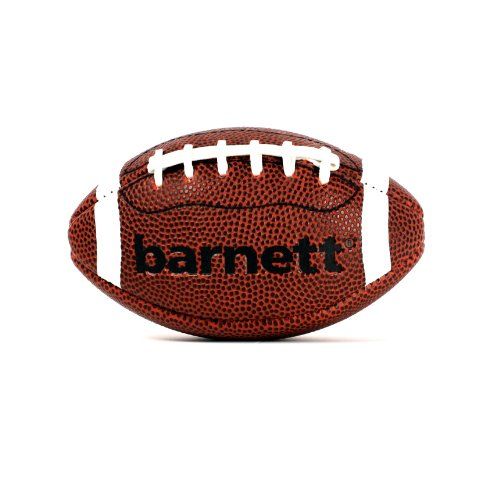 AVL-1 American Football Ball Training, PVC, Gr Mini, braun Image