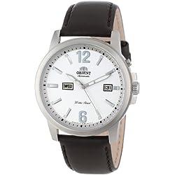 Orient Herren FEM7J00AW9 Starfish Classic Everyday Casual Timepiece Armbanduhr