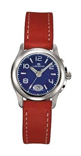 Lorenz 025847BB Reloj de pulsera para mujer