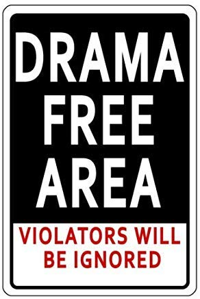 Full House Signs (Shimeier Drama Free Area Ignored Signurable Aluminum No Rust Full Color Custom Retro Vintage Tin Sign Coffee House Business Dining Room Pub Beer 20 cm x 30 cm)