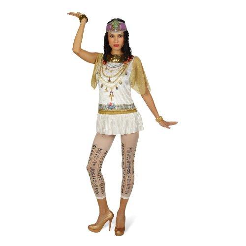 Cleopatra - Damenkostüm - 36/38