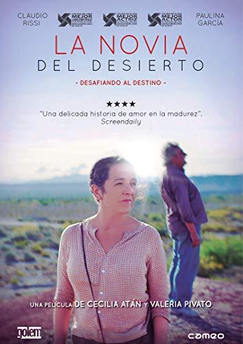 La novia del desierto - DVD