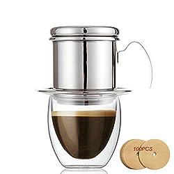 Backpacker Rezepte Frühstück: Kaffeefilter