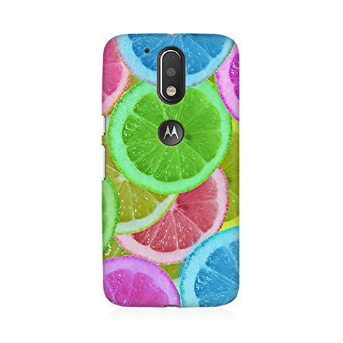 Mobicture Chocklate Premium Printed Mobile Back Case Cover For Moto G4/G4 Plus