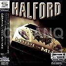Halford IV:Made of Metal [Shm]