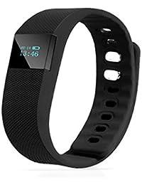 SNHWARE Bracelet De Fitness Montre Smart Watch Impulsion Capteur De Suivi De Veille écran OLED Compteur Intelligent Bracelet Intelligente