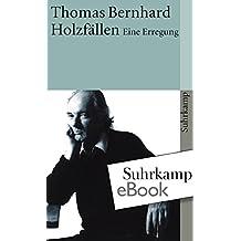 Suchergebnis auf amazon fr thomas bernhard kindle ebooks holzfllen eine erregung suhrkamp taschenbuch fandeluxe Gallery