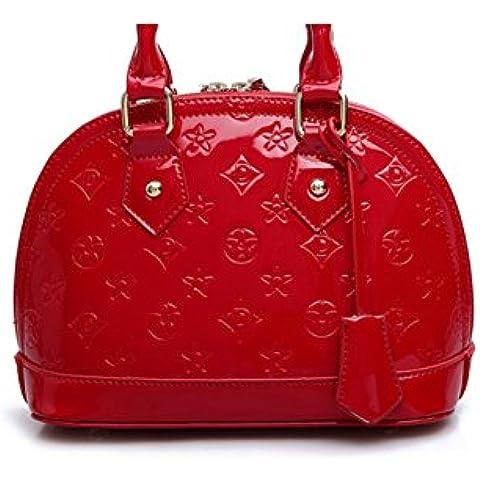 Borse da donna/Packet tracolla/Shell borse di cuoio/Borse da