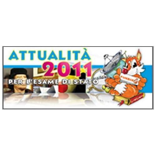 Furbix. Attualità 2011