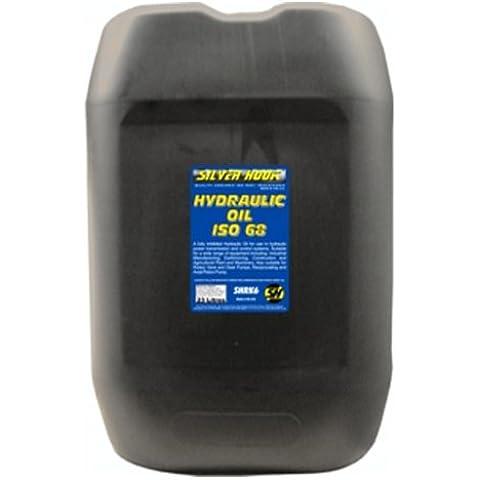 Iso 68idraulico olio da 25litri