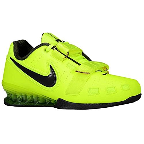 Nike Men'S Romaleos II Power Lifting Shoes, Amarillo, 43 D(M) EU/8.5 D(M) UK