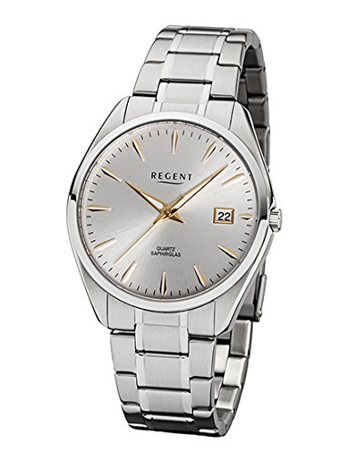 Regent Herren-Armbanduhr 11150615