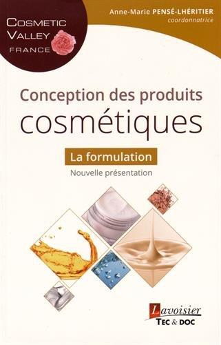 Conception des produits cosmétiques : la formulation