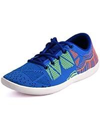 Bacca Bucci Men Canvas Blue Casual Shoes