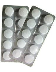 tabletas de limpieza especiales 20 x 1, 3 g, 20 Pcs