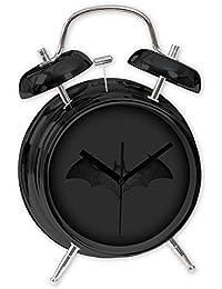 """Reloj despertador Batman """"Logotipo"""""""
