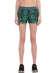 Impresión profesional Running Jogging Pantalones Cortos de secado rápido transpirable), color fsnk6524, tamaño XL