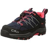 CMP Unisex-Kinder Rigel Low WP Trekking-& Wanderhalbschuhe