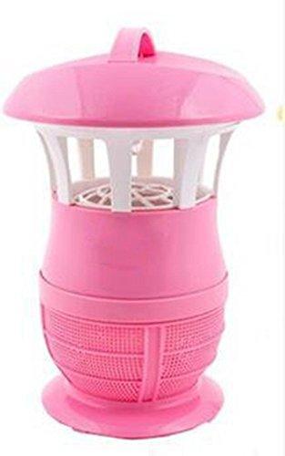 YL Lampe Anti-Moustique Ménager Photocatalyseur, B,B
