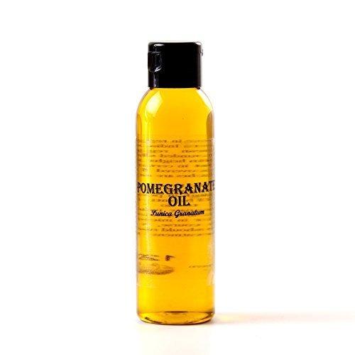 Mystic Moments Trägeröl Granatapfel - 125 ml - 100% rein