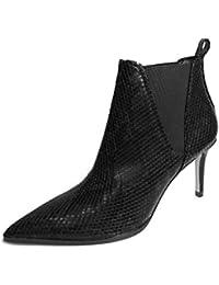 nuovo stile 9db2c 243d4 Amazon.it: zara - Stivali / Scarpe da donna: Scarpe e borse