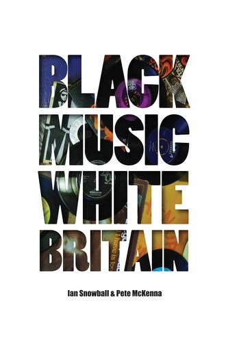 Black Music White Britain