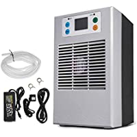 PhenixGa 100W35L Refroidisseur D'air Refroidisseur D'eau Climatiseur Mobile Refroidisseur d'Aquarium Pour Bureau Hôtel Garage