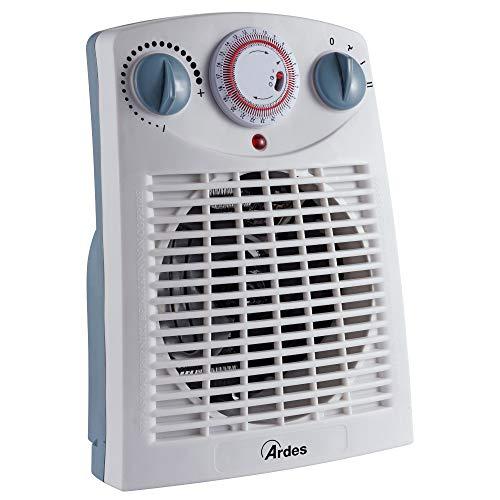 Zoom IMG-1 ardes ar449ti termoventilatore tepo time