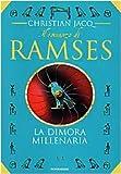 Image de La dimora millenaria. Il romanzo di Ramses: 2