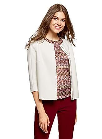 Abbigliamento · Donna · Tailleur e giacche · Giacche da abito e blazer 1f5fd408d76