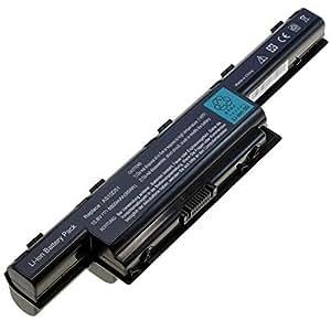 AS10D acer aS10D31, aS10D3E, aS10D41, de batterie par accuCell avec 7800–8800mAh