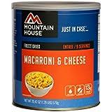 Casa de montaña Macaroni y queso