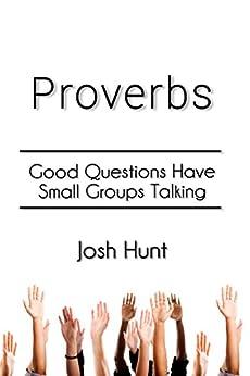 Proverbs (English Edition) par [Hunt, Josh]