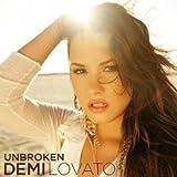 Unbroken by Lovato, Demi