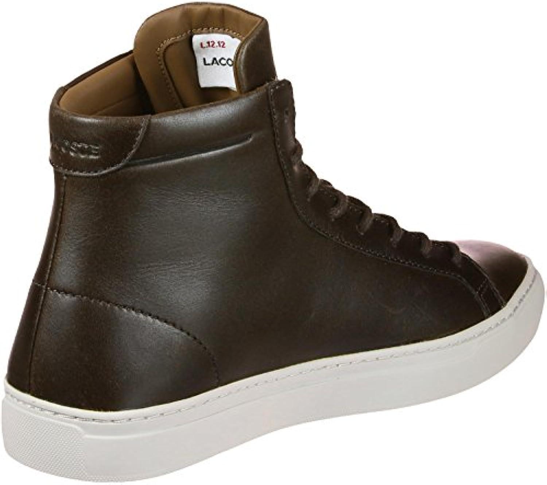 Lacoste Sport L.12.12 Mid Schuhe