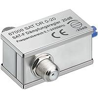 Goobay 67009 Dämpfungsregler 0 dB - 20 dB