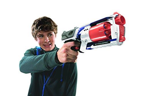 Imagen 2 de Nerf - Lanzadardos Strongarm Elite (Hasbro 36033E35)